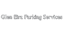 Glen Eira Parking Services